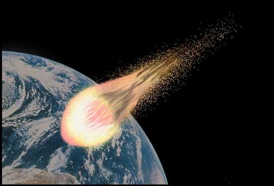 巨大流れ星・火球は通報しよう!(隕石情報まとめ)