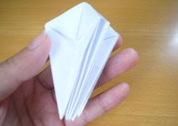 5首鶴の基本形