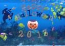 八景島シーパラダイスのハロウィンがモクズショイでキショイ
