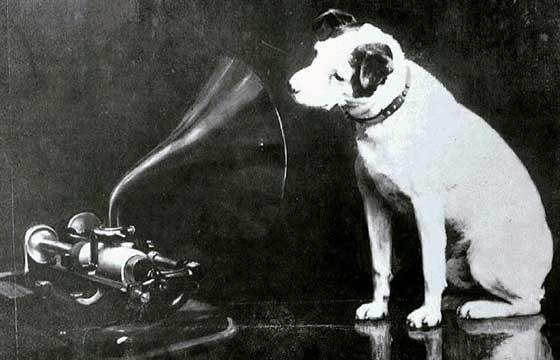 ビクター犬ニッパー
