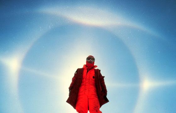いくつ知ってる?太陽と同じ方角に見える虹のようなものまとめ
