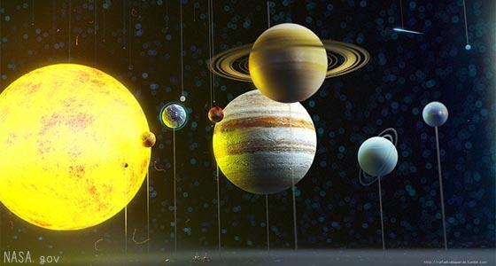 占星術(星うらない)はウソか科学か元天文部員が考えてみた
