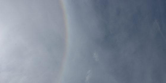 巻層雲・うす雲