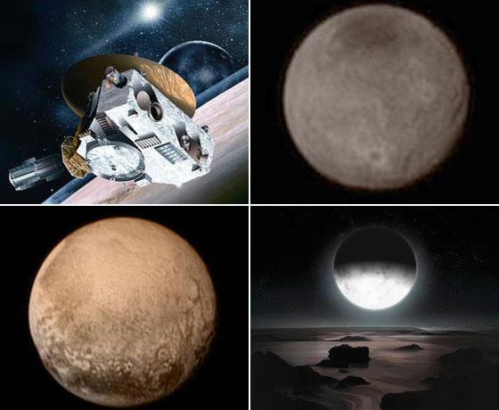 解けるかな!?ニューホライズンズと冥王星を知る7つの質問
