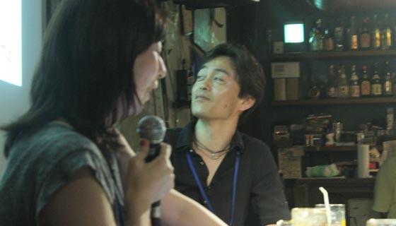 朱野先生と不敵なドクター・ケンタカイ
