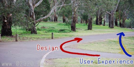 デザインとユーザエクスペリエンス(UX)