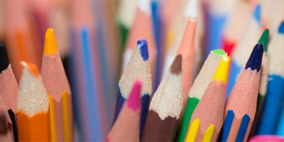 短い鉛筆を海外に寄付しようとする前に考えて欲しいこと