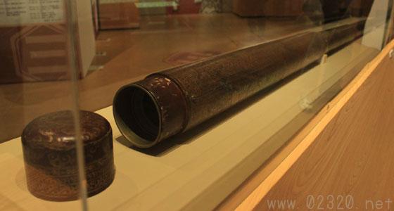 森仁左衛門 望遠鏡