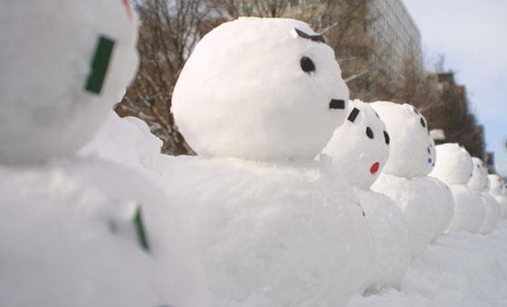 大雪警報が新基準に!都会特有の雪害事例から関東の大雪に備える