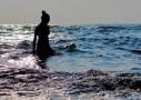 極度の汗っかきは夏のあいだ水着で過ごせば良いと思うの