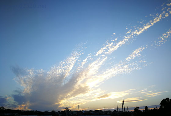 「同じ空を見上げていた君とめぐり会えた奇跡」はどれくらい奇跡か