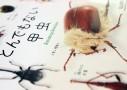 丸山宗利「とんでもない甲虫」